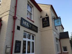 Hollytree inn