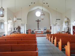 Padre Pio Chapel