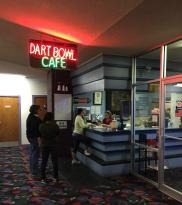 The Dart Bowl Cafe