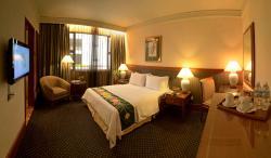ジェセルトン ホテル