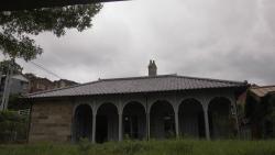 Minamiyamate Rest House