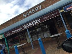 Normanville Bakery