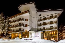 Hotel Sauze