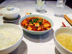 Si Chuan Dou Hua Restaurant Tokyo