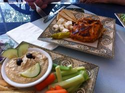 Alexander's Greek Cuisine