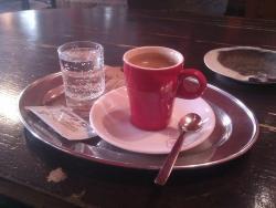 Da Salotto Café