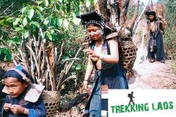 Trekking Laos - Day Tours