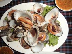 Palai Seafood 2