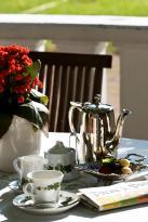 Ammende Villa Restaurant