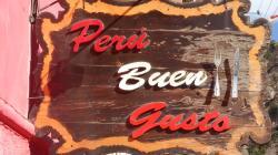 Peru Buen Gusto