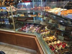 Boulangerie Guillaume 75020 Place Gambetta
