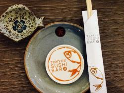 Tenyuu Sushi Bar