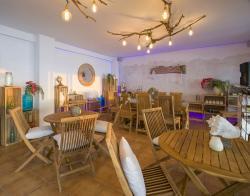 Restaurante La Torre Ibiza