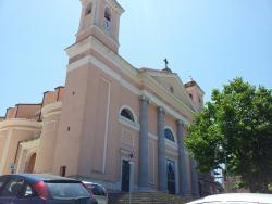Cattedrale di Santa Maria della Neve