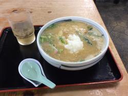 Udon Soba Mizuguruma
