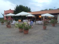 I Calanchi Country Hotel Restaurant