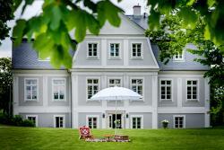 Kamieniec Palace Hotel