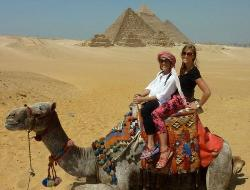 Excursion Cairo Day Tour