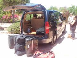 Med Taxi Essaouira