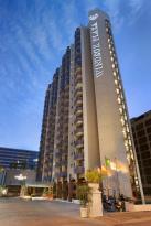 ナオウム プラザ ホテル