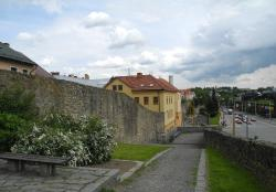 Jihlava Fortification