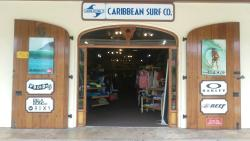 Caribbean Surf Co.