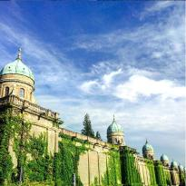 Cmentarz Mirogoj