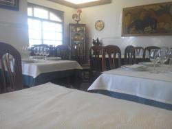 Restaurante o Parque Dos Leitoes