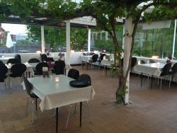 Cafe Munkholm