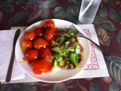 Wong's House Restaurant