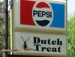 Dutch Treat Dairy Foods