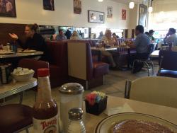 Bobby's Coffee Shop