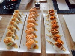 Sushi K