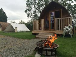 Wallsend Guest House, Wigwams and Tea Room