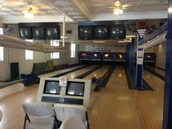 Patterson Bowling Center