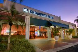 ‪Broadway Palm Dinner Theatre‬