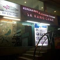 Sa Rang Chae Korean Restaurant