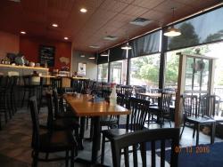 The Blue Pig Diner