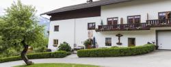 Bauernhof Oberheinricher