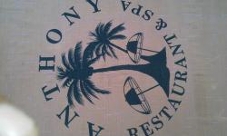 Anthony Restaurant & SPA
