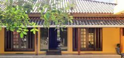 Naturalis Pousada & Hotel