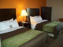 Comfort Inn Hwy. 290/NW