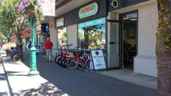 Pedego Electric Bikes Qualicum Beach
