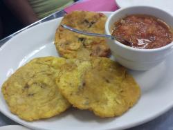 Sabor Latin Restaurant and Cafe