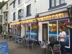 Promenade Fish Bar