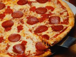 Fat Jack's Pizza