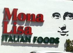 Mona Lisa Italian Foods Allied Gardens