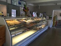 Kalona Bakery
