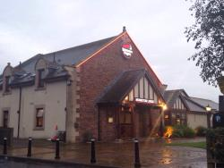Brewers Fayre Monkton Lodge