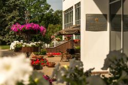 Petrovo-Dalneye Health Resort